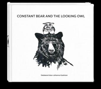 Alle beren in een boek