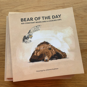 Bear of the Day Berenboek 2